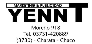 Yennt Marketing y Publicidad
